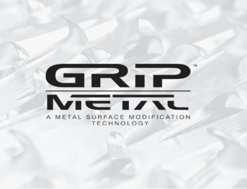 Grip Metal